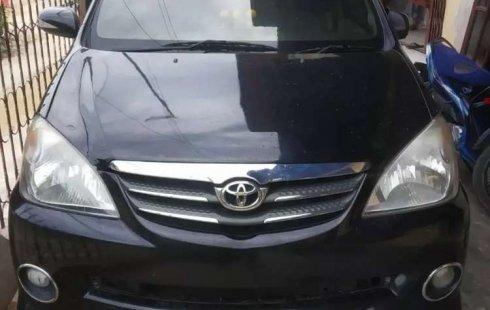 Jual mobil Toyota Avanza S 2011 bekas, Riau
