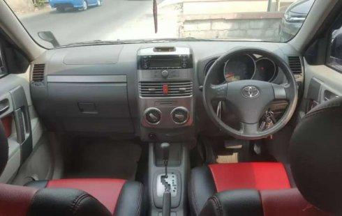 Toyota Rush 2012 Banten dijual dengan harga termurah
