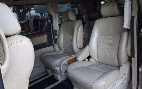Jual Toyota Alphard G 2005 harga murah di Jambi