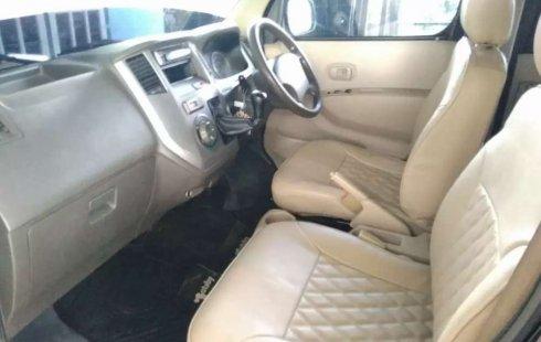 Jual Daihatsu Luxio M 2011 harga murah di Jambi