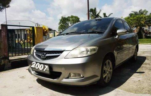 Mobil Honda City 2007 i-DSI dijual, Riau