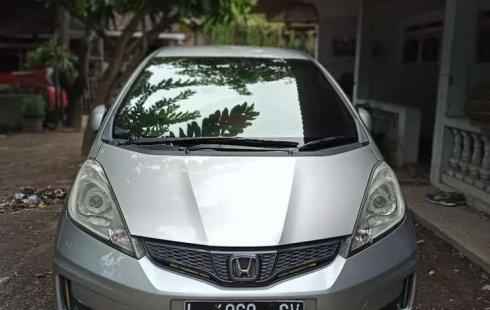 Mobil Honda Jazz 2011 RS dijual, Jawa Timur