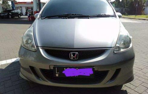 Jawa Timur, Honda Jazz VTEC 2008 kondisi terawat