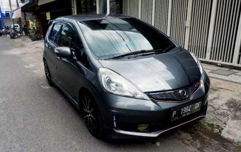 Jual mobil bekas murah Honda Jazz RS 2012 di Jawa Timur
