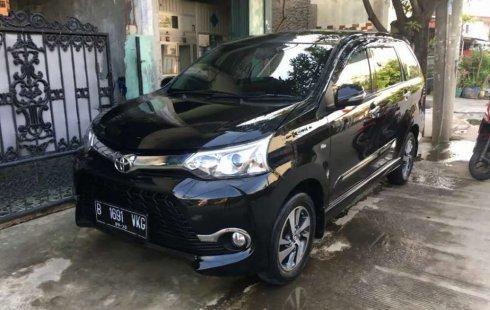 Jual mobil Toyota Avanza Veloz 2015 bekas, DKI Jakarta