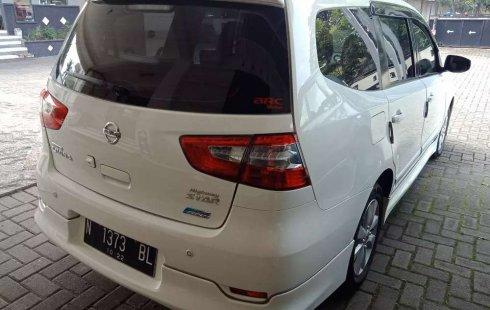 Jual mobil Nissan Grand Livina Highway Star 2013 bekas, Jawa Timur