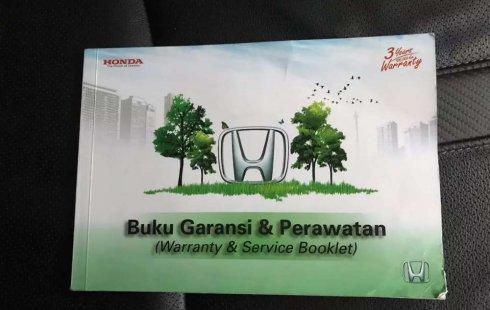 Jual mobil Honda Civic Turbo 1.5 Automatic 2017 bekas, Riau
