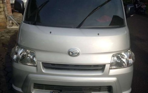 Jual Daihatsu Gran Max 2018 harga murah di DKI Jakarta