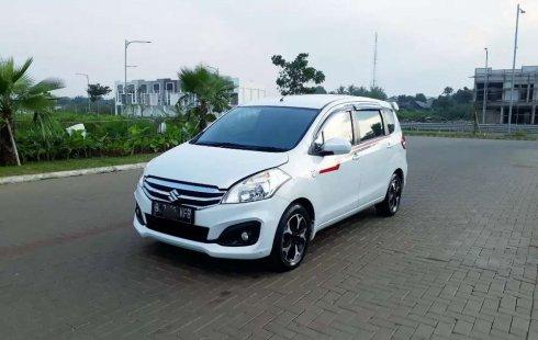 Mobil Suzuki Ertiga 2016 GL terbaik di Jawa Barat