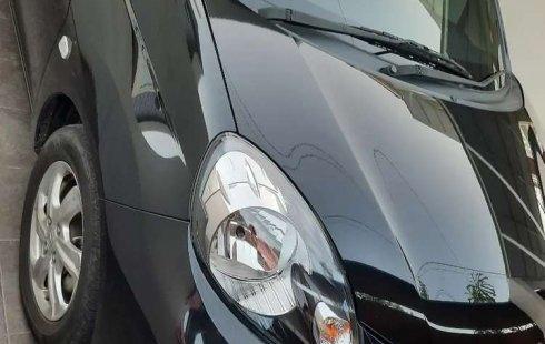 Jual mobil bekas murah Honda Brio E 2018 di Jawa Timur