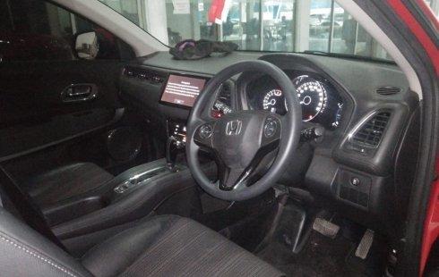 Dijual Mobil Honda HR-V E CVT 2017 Terawat di Bekasi