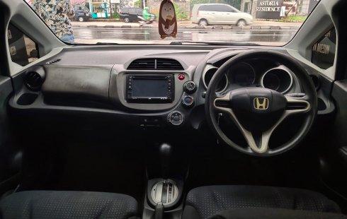 Dijual Mobil Honda Jazz S 2009 di DKI Jakarta