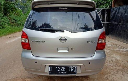 Jual Mobil Nissan Grand Livina XV 2013 di Bogor