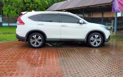 Jual cepat Honda CR-V 2.4 2012 di Aceh