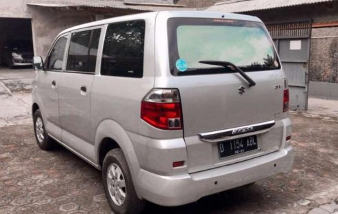 Jawa Barat, Suzuki APV Arena 2014 kondisi terawat