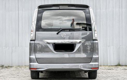 Jual Mobil Bekas Nissan Serena Highway Star 2016 di DKI Jakarta