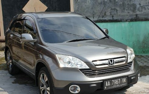Jual Mobil Bekas Honda CR-V 2.0 2006 di DIY Yogyakarta