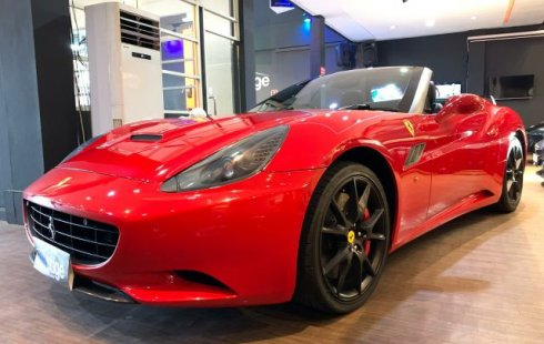 Dijual mobil Ferrari California HS 30 2013 di DKI Jakarta