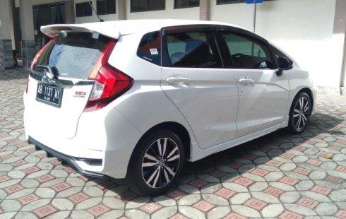 Dijual Cepat Honda Jazz RS 2018 di DIY Yogyakarta