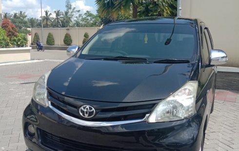 Jual Mobil Bekas Toyota Avanza G 2014 di DIY Yogyakarta
