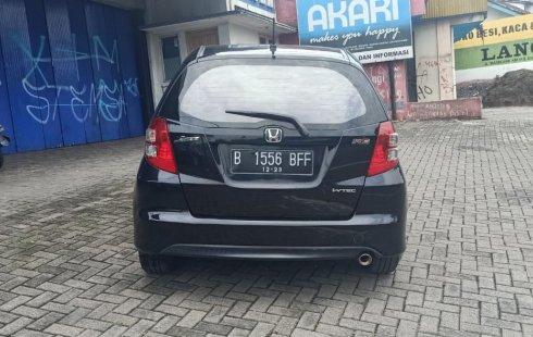 Dijual Mobil Bekas Honda Jazz RS 2008 di DIY Yogyakarta