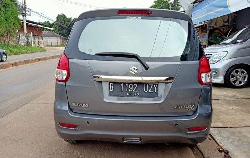 Jual Mobil Suzuki Ertiga GX 2013 di Bogor, Jawa Barat
