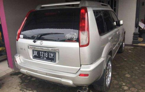 Jual cepat Nissan X-Trail XT 2004 di Sumatra Utara