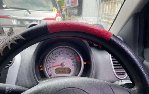 Jual Suzuki Splash 2013 harga murah di Banten