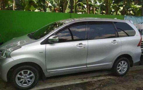 Jawa Tengah, jual mobil Toyota Avanza G 2012 dengan harga terjangkau