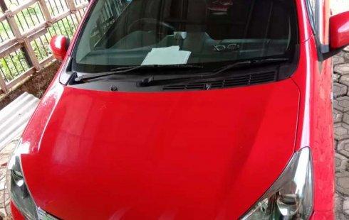 Jual cepat Toyota Agya G 2017 di Jawa Barat