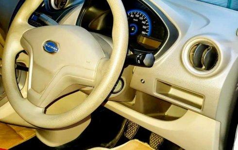 Jual mobil Datsun GO+ T-OPTION 2015 bekas, Bali