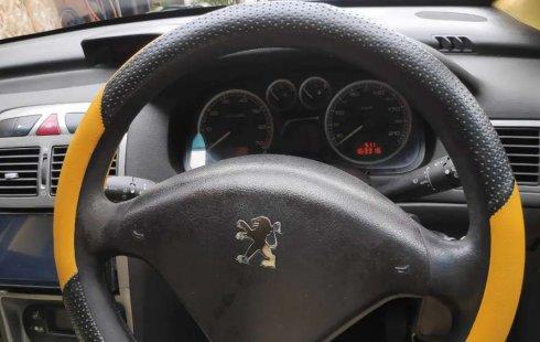 Jual cepat Peugeot 307 2002 di DKI Jakarta