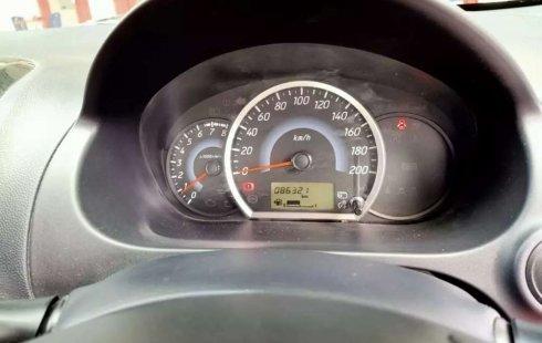 Mobil Mitsubishi Mirage 2013 GLX terbaik di Riau