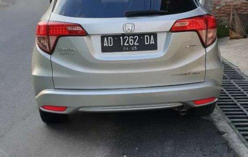 Honda HR-V 2015 Jawa Tengah dijual dengan harga termurah