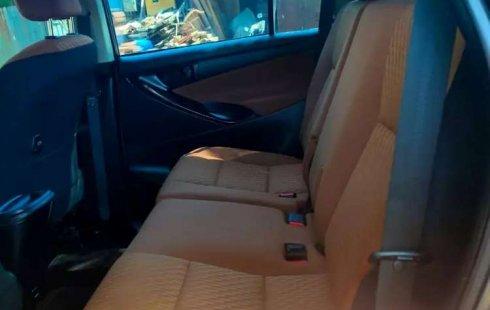 Jawa Timur, Toyota Kijang Innova 2.0 G 2018 kondisi terawat