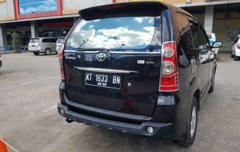 Dijual mobil bekas Toyota Avanza G, Kalimantan Timur