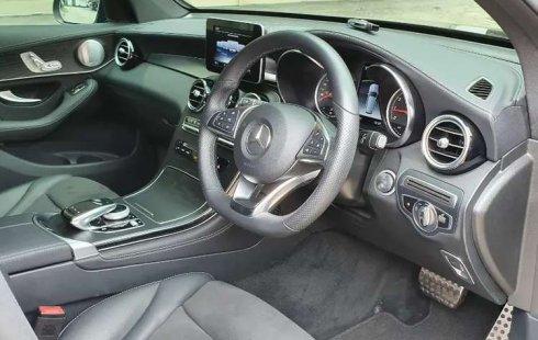 Mobil Mercedes-Benz GLC 2019 200 dijual, DKI Jakarta