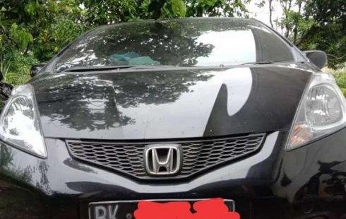Mobil Honda Jazz 2010 RS dijual, Sumatra Utara