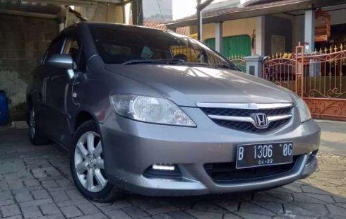 Jual cepat Honda City 2007 di Jawa Barat