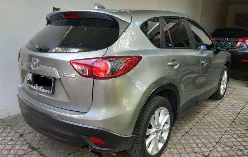 Mazda CX-5 2012 Bali dijual dengan harga termurah