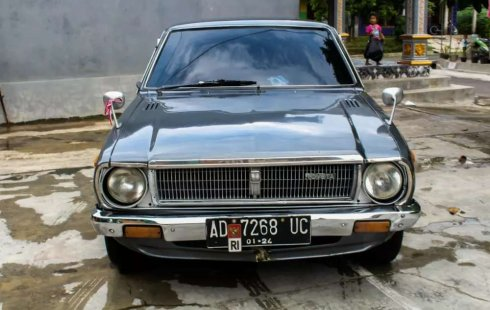 Mobil Toyota Corolla 1979 dijual, Jawa Tengah