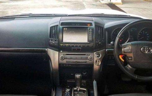 Jual mobil Toyota Land Cruiser 2011 bekas, DKI Jakarta