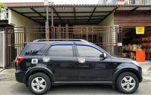 Jual mobil bekas murah Toyota Rush S 2009 di Jawa Timur