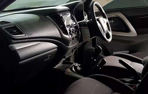 Mitsubishi Pajero Sport 2017 DKI Jakarta dijual dengan harga termurah