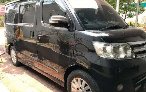 Mobil Daihatsu Luxio 2010 X terbaik di Jawa Barat