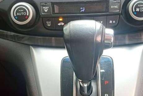 Jual mobil bekas murah Honda CR-V 2.4 Prestige 2013 di Jawa Barat