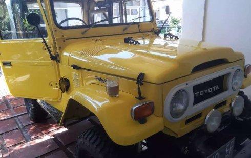 Toyota Hardtop 1975 Jawa Barat dijual dengan harga termurah