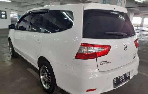 Banten, Nissan Grand Livina XV 2017 kondisi terawat