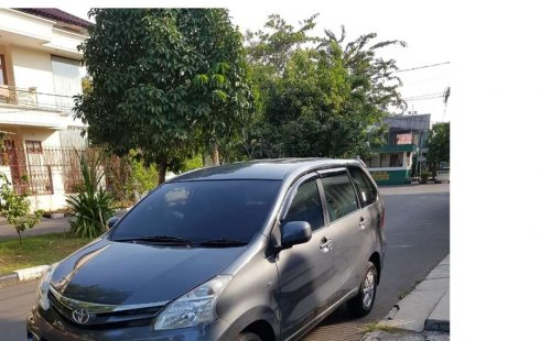Toyota Avanza 2013 DKI Jakarta dijual dengan harga termurah