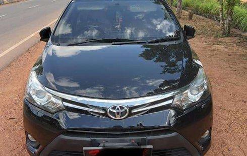 Mobil Toyota Vios 2013 G terbaik di Pulau Riau